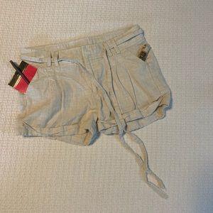Great beach bum shorts!